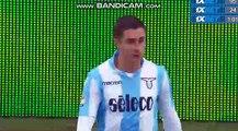 Adam Marusic RED CARD HD - Sassuolo 0-3 Lazio 25.02.2018