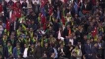 Şanlıurfa Cumhurbaşkanı Erdoğan AK Parti Şanlıurfa İl Kongresi'nde Konuştu -4