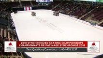 Novice Free 2 : 2018 Skate Canada Synchronized Skating Championships (11)