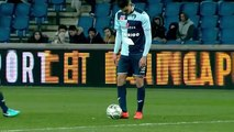Le Havre – Bourg Peronnas