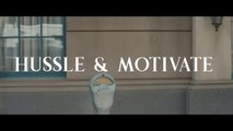 """Nipsey Hussle """"Hussle & Motivate"""""""