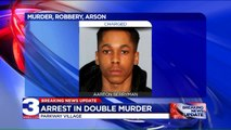 Teen Charged with Murder Admits to Leaving Couple in Burning Apartment After Robbery