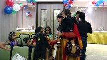 [MP4 1080p] Birthday Party Masti Seen With Bollywood Actor Secret News By Apnasamachar