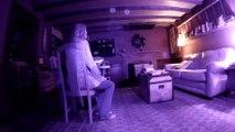 The Silver Thatch Inn Contact w Hessian Slave? Lunar Paranormal Virginia