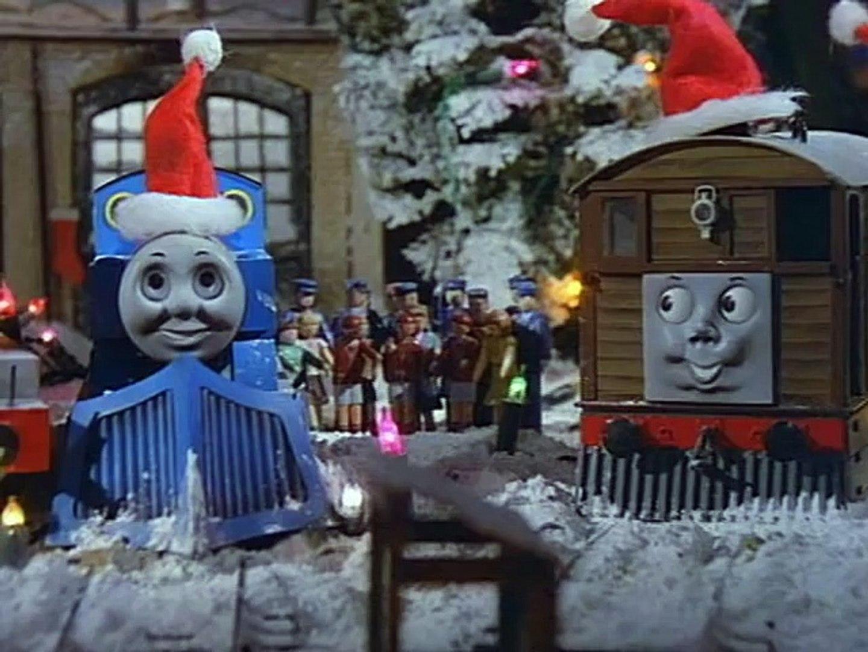 Thomas Christmas Wonderland Vhs.Thomas Friends Thomas Christmas Party Other Favorite Stories 1994