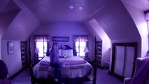 The Silver Thatch Inn 1st Contact w Nanny in the Madison Room  Lunar Paranormal Virginia