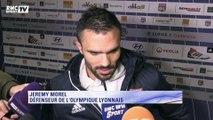 """Morel : """"Le podium est bien loin"""""""