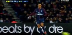 PSG / Marseille but Kylian Mbappe 1-0