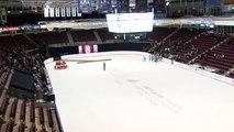 Live Streaming: 2018 Skate Canada Synchronized Skating Championships (13)