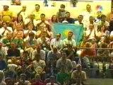 Haltéro jeux olympiques Athènes 2004 -77kg homme