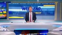 Affaire du testament de Johnny Hallyday: Sylvie Vartan s'est exprimée sur France 2 (1/2)