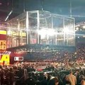 WWE introduce Structure of Elimination Chamber 2018 Live Reaction | WWE Elimination Chamber 2018