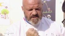Philippe Etchebest s'énerve et serre le poing (Top Chef) - ZAPPING PEOPLE DU 01/03/2018