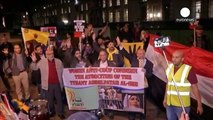Egypt's al-Sisi faces street protests on London visit