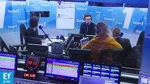 """""""Le Média"""" se sépare de sa rédactrice en chef Aude Rossigneux"""