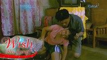 Wish Ko Lang: Pagsako kay Budang ng kanyang tiyuhin