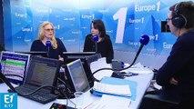 """Sylvie Vartan : """"Je ne peux pas imaginer que Johnny ait renié son propre sang et sa propre histoire"""""""