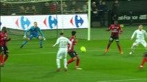 EA Guingamp - FC Metz (2-2) - Résumé vidéo