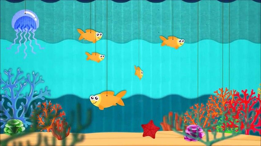 Baby Shark - best Kids Songs Super Simple Songs Compilation by KidsMegaSongs cartoons