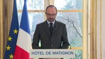 """Philippe sur la SNCF : """"Cette réforme n'est pas celle des petites lignes"""""""