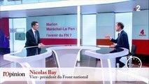 Jean-Marie Le Pen: «Si je regarde dans le rétroviseur, je suis assez fier de moi»