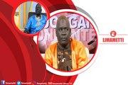 Lamine Samba félicité par ses patrons : Bouba Ndour, Youssou Ndour, etc..