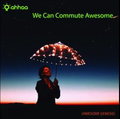 We Can Commute Awesome !