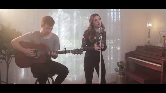 The Middle - Zedd, Maren Morris, & Grey (cover) Megan Nicole