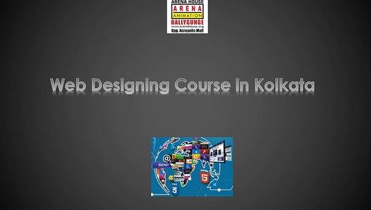 Web Designing Training Course In Kolkata Arena Animation Ballygunge Video Dailymotion