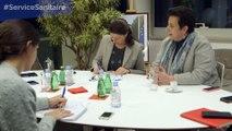 Un service sanitaire pour les étudiants en santé - Agnès Buzyn