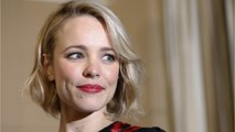 Rachel McAdams Still 'Haunted' By Mean Girls Character