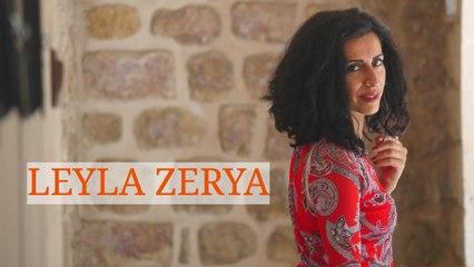 LEYLA ZERYA - Payîz (Official Video)