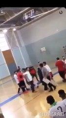Futsal : la rencontre ACA-Squadra Mora dégénère, un joueur blessé