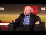 John Hagel on trust-based relationships   The Economist