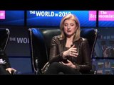 Arianna Huffington: how to cover political campaigns?   The Economist