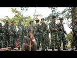 Tensions on the rise in West Papua