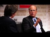 Laurence Fink, interviewed by John Micklethwait