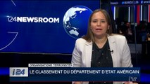 Organisations terroristes: le classement du département d'État américain