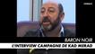 BARON NOIR, Saison 2  - L'interview campagne de Kad Merad