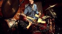 Trio Denis Charolles, Christianne Bopp et Sophia Domancich