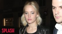 Jennifer Lawrence empowered by nude scenes in Red Sparrow