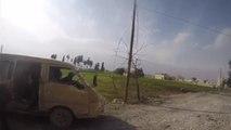Ataques golpean Guta Oriental con 22 muertos antes de pausa humanitaria