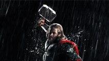 Marvel Announces New Thor Series