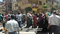 Inside Egypt -  Egyptian president: Power to the people?