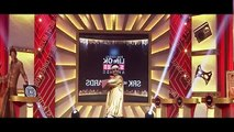 Sunil Grover as SRK Ke Life OK Awards - Srk ke Life Ok Screen Awards [HD] - YouTube