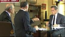 France's Sarkozy criticises 'political probe'