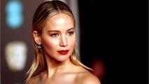 Jennifer Lawrence Speaks Out About Harvey Weinstein