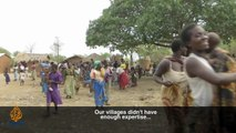 Lifelines - Transporting pregnant women in Malawi