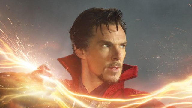 Benedict Cumberbatch Hints at Bigger MCU for Future Films