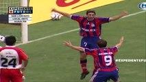 Torneo Clausura 2001: San Lorenzo 1-1  Huracán - J6 (11.03.2001)